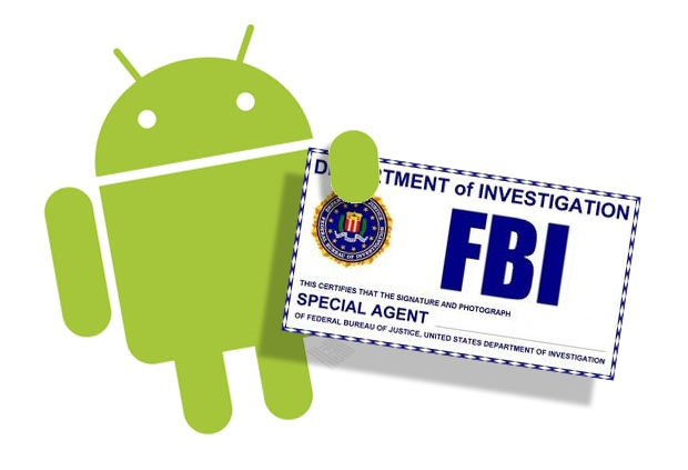 Android-FBI
