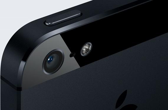 camara-iphone-5