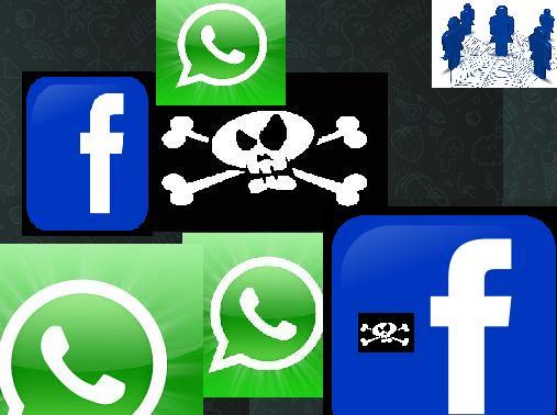 piratsa de la red