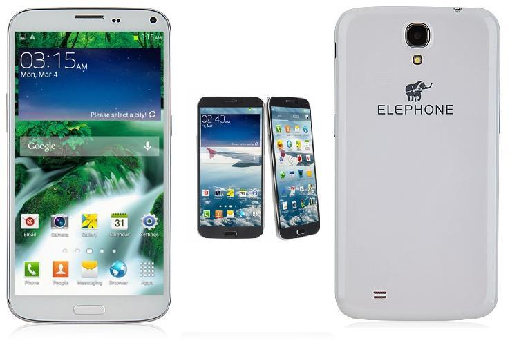 elephone p6