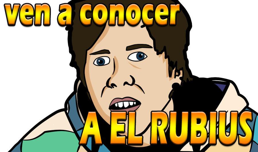 elrubiusy