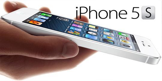 iPhone-5S-apple
